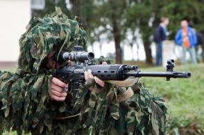 Հայաստանում սկսվել են ռուսական ռազմաբազայի դիպուկահարների դաշտային մարզումները