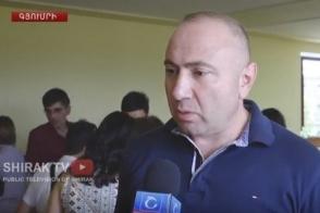 Андраник Теванян: «Власти должны проявить благоразумие и сделать шаг навстречу»