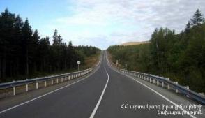 Լարսի ավտոճանապարհը բաց կլինի այսօր ժամը 05.30-20.00–ն