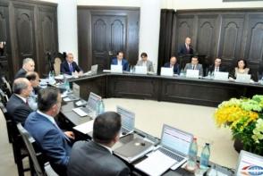 ՀՀ կառավարությունը նպաստի չափը բարձրացնում է 1000 դրամով