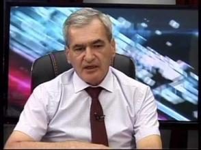 Հովհաննես Ասոյանը գլխավորում է ՀԱՄԱԽՄԲՈՒՄ կուսակցության ավագանու ցուցակը Գյումրիում  (տեսանյութ)