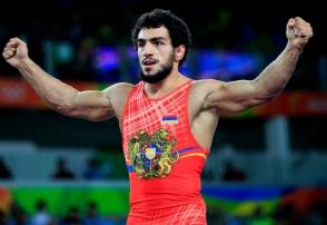 Мигран Арутюнян: «Это было самое ужасное ограбление, которое могли сделать со спортсменом и человеком»