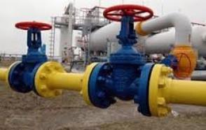 Поставки российского газа в Армению будут временно приостановлены