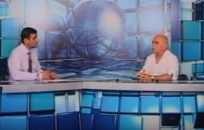 Մանվել Եղիազարյան․  «ՀԱՄԱԽՄԲՈՒՄԸ-ը ազնիվ մարդկանց համախմբում է» (տեսանյութ)