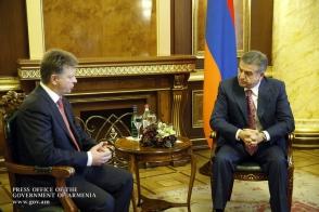 Սոկոլով. «ՀՀ–ն և ՌԴ–ն սահմանել են համագործակցության բարձր նշաձող»