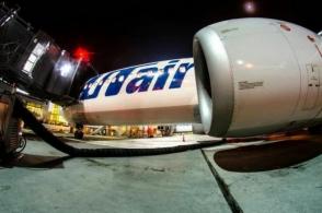 «Վնուկովոյում» թռիչքից առաջ բռնկվել է Մոսկվա-Երևան ինքնաթիռի շարժիչը