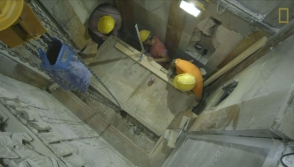 Երուսաղեմում 450 տարվա մեջ առաջին անգամ բացել են Քրիստոսի դամբարանը