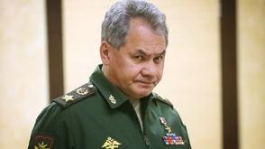 Շոյգուն կոչ է արել ՌԴ դաշնակիցներին միանալ Սիրիայի մարդասիրական գործողությանը