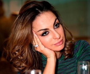 Екатерина Варнава поблагодарила за теплые отзывы после выступления под армянскую колыбельную