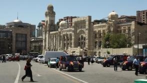 Ահաբեկչություն նախապատրաստող մահապարտի են վնասազերծել Բաքվում