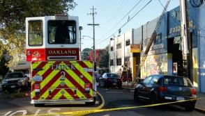 Կալիֆորնիայի գիշերային ակումբում հրդեհ է բռնկվել․ կա 9 զոհ (տեսանյութ)