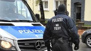 В Германии мужчина открыл стрельбу по людям в центре города