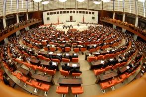 Թուրքիայի խորհրդարանում սկսել են քննարկել սահմանադրական փոփոխությունների նախագիծը
