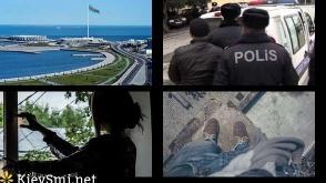 В Баку найдена мёртвой дочь турецкого дипломата