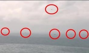 Տեսանյութ է հրապարակվել Տու-154 ինքնաթիռի կործանման վայրից