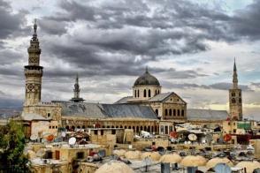 Զինյալները գնդակոծել են Դամասկոսի քրիստոնեական թաղամասը Սուրբ ծննդի առավոտյան
