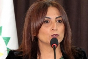 Թուրքիայում ձերբակալվել է «Ժողովուրդների դեմոկրատիա» կուսակցության փոխնախագահը