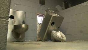 ԱՄՆ–ում բանտից 6 կալանավոր է փախել զուգարանով
