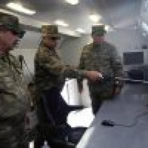 Ադրբեջանի 2017 թ. ռազմական բյուջեով խոշոր գումար է հատկացվում ռազմարդյունաբերությանը