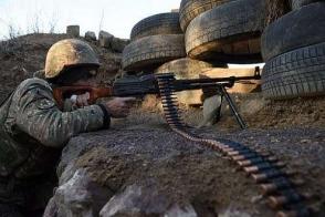 Հակառակորդի արկածախնդրությանը երկու օրվա ընթացքում զոհ է գնացել ավելի քան մեկ տասնյակ ադրբեջանցի զինվորական