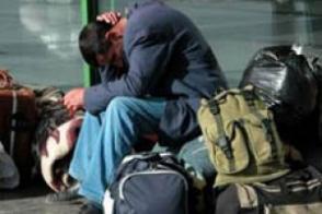 Եթե 200 ՀՀ քաղաքացի պատրաստ է 2.000-3.500 եվրո կաշառք տալ, որպեսզի օր առաջ հեռանա երկրից, սրա հանցավորը ո՞րն է