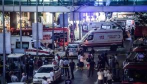 «Իսլամական պետություն»-ը ստանձնել է Ստամբուլի ահաբեկչության պատասխանատվությունը