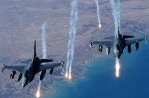 ԱՄՆ կոալիցիան ընդունել է, որ մեղավոր է Սիրիայում և Իրաքում 188 խաղաղ բնակչի զոհվելու համար