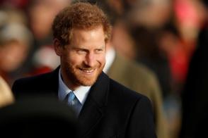 «Daily Mail». արքայազն Հարրին ծանոթացել է իր սիրեցյալի ծնողների հետ