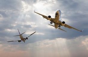 ՆԱՏՕ–ի ինքնաթիռը վտանգավոր կերպով մոտիկացել է ռուսական օդանավին