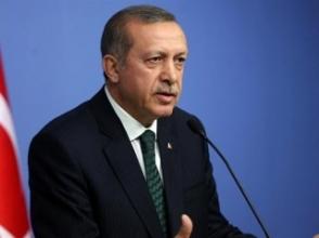 Էրդողան. «Թուրքիայի անվտանգությունը սկսվում է ոչ թե Կարսում, այլ Նախիջևանում»