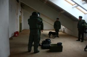 Մոսկովյան հյուրանոցից 70 մարդ է տարհանվել ռումբի մասին ահազանգից հետո