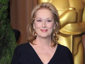«Ոսկե գլոբուս» մրցանակաբաշխությանը Մերիլ Սթրիփը քննադատել է Դոնալդ Թրամփին
