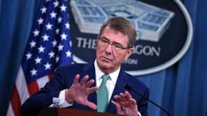 Ըստ Պենտագոնի ղեկավարի՝ ՌԴ–ն զրո ներդրում ունի ԻՊ դեմ պայքարում