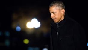 Օբամա. «Ռուսաստանը մեղսակից է ԱՄՆ սերվերների գրոհին» (տեսանյութ)