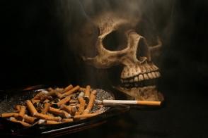 ԵԱՏՄ անդամ երկրներում ծխախոտի տուփերի վրա 2017թ. հայտնվելու են սարսափեցնող նկարներ
