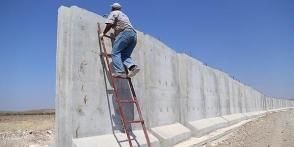 Թուրքիան պատ կկառուցի Հայաստանի հետ սահմանին
