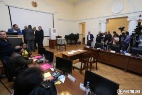 ԼՀԿ–ն, ԲՀԿ–ն և ՀՎԿ–ն  ստորագրել են Վանաձորի ավագանու լիազորությունները վաղաժամկետ դադարեցնելու առաջարկը