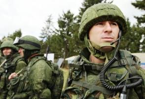 Մեկնարկել են Գյումրիում տեղակայված ՌԴ ԶՈւ 102-րդ ռազմաբազայի զինծառայողների վարժանքները