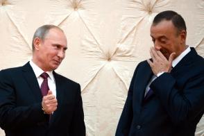 Բաքուն նոր զինատեսակների մատակարարման հարցով բանակցում է Մոսկվայի հետ