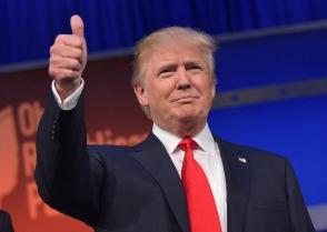 Այսօր Թրամփը կստանձնի ԱՄՆ նախագահի պաշտոնը