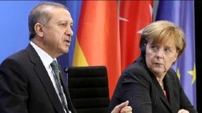 Մերկելը Թուրքիա կմեկնի