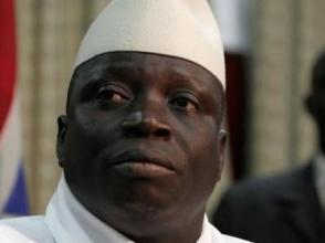 Գամբիայի նախագահը պարտվել է ընտրություններում ու տեղը չի ուզում զիջել հաղթողին (լուսանկար)