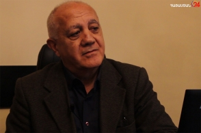 Ստեփան Մարգարյան. Ապրիլի 2-ին ընտրություններ անցկացնելը հակասահմանադրական է (տեսանյութ)