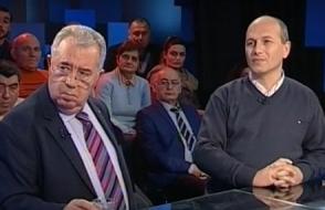 Альянсы: ради мандатов или Армении? (видео)