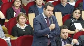 Ադրբեջանցի լրագրողը հեռացվել է աշխատանքից Լավրովին ԼՂ հակամարտության մասին սադրիչ հարց ուղղելու համար (տեսանյութ)