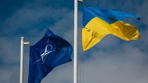 В НАТО отказались от идеи вступления Украины в альянс