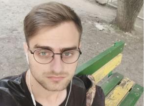 Համացանցի օգտատերերը «Instagram»–ում հայտնաբերել են կրասնոյարսկցի Հարրի Փոթերին (լուսանկարներ)