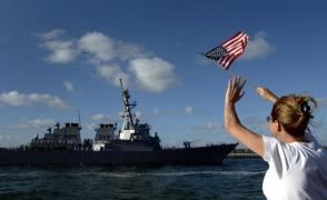 Կուբայից ԱՄՆ է ժամանել 50 տարվա մեջ առաջին բեռը