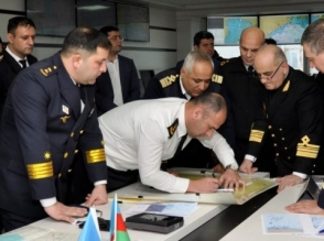 Հեռացվել են Ադրբեջանի ՌԾՈւ հրամանատարը և ՊՆ առնվազն մեկ վարչության պետ