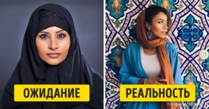 Ինչպես են իրականում հագնվում տարբեր երկրների կանայք (ֆոտոշարք)